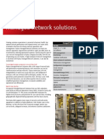 Manage Network Solutions