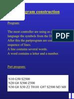 Programing Training Strung OKUMA-OSP100