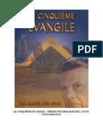 Le Cinquième Evangile (Tome 2) par Samaël Aun Weor