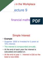 Maths Boolean Alegbra