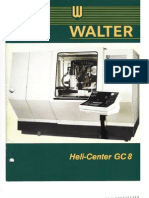 Walter Gc8