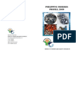 2009 Fisheries Profile Philippines
