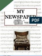 Newspaper Jorge Cervantes