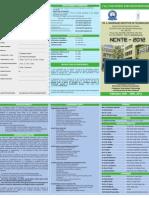 NCNTE 2012 Brochure