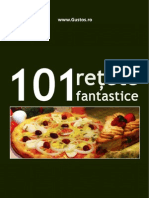 101 retete fantastice