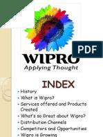 wipro bpo
