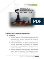 e. Pendekatan Dan Metodologi Fix