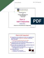 Soil Comp Action