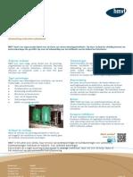 Advies, koop, huur en onderhoud waterzuivering en luchtzuivering