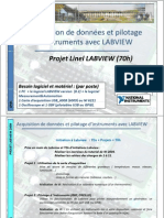 projet-labview