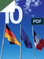 Pour une fédération franco-allemande (10/12)