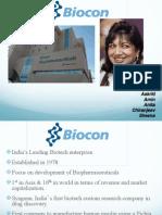 FINAL PPT Group 505 Kiran Mazumdar Shaw