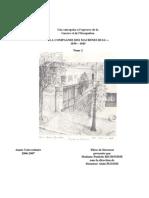 Thèse Bull - Universite Paris x Tome 2