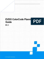 EVDO ColorCode Planning Guide_R1.1