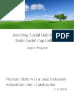 20120227 Avoiding Social Liabilities Weigand