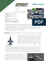 JASF, información de producto