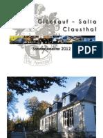 SommerSemesterprogramm 2012