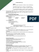 ANTIHISTAMINICE H1