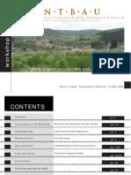 INTBAU Laslea Eco-Tourism Final Report
