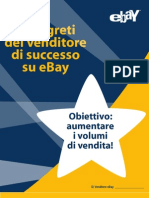 I 7 Segreti Del Venditore Di Successo Su Ebay