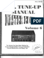 Convert CB Radio for Ham Bands | Radio | Telecommunications