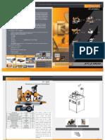 Afiadora Universal Atlasmaq PP 6025Q 7 PDF