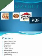 Ppt on Pizza Hut