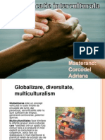 educatie interculturala