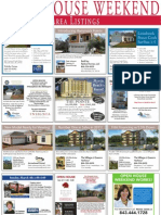 Myrtle Beach Online Open House Listings - 03/04/2012