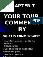 Tour Guide - Chap 7(htt257)