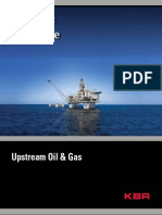 Transforming Resources Into Value Upstream Oil and Gas