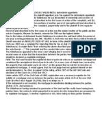 CredTrans Digest Pledge-Mortgage