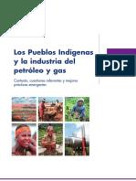 Indigenous People SPANISH 27 July