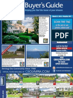 Coldwell Banker Olympia Real Estate Buyers Guide March 3rd 2012