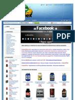 Suplementos Desportivos Bodybuilding Supplements