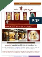 20120302 Zahras Arabian Oud Catalog