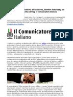 Pier Domenico Garrone / Panorama Economy