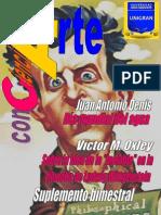 ConCienciArte Revista Nro 3 Wittgenstein