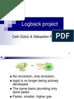 Log Back