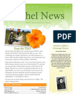 The Bethel News March 2012
