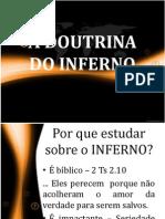 Doutrina Do Inferno