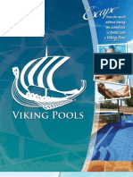 Viking Pools 2012 Catalog