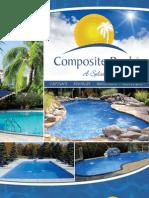 Composite Pools 2012 Catalog