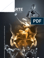 Agenda cultural de Conarte | marzo 2012