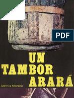 Un Tambor Arará