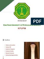 Graduate Scholarships Presentation Jan2012