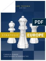 Strategic Europe