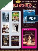 El Kiosko Magazine Noviembre 2008 #32