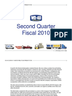 Request-Investor Presentation Q2 2010 GOR Final