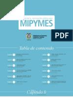 Manual para Contratación Pública para Micro, Pequeña y Mediana Empresa - MIPYMES en Colombia